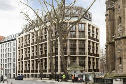 St Dunstans House, Fetter Lane, London, EC4A,