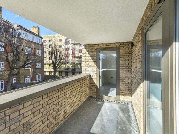 Compass Apartments, 346 Rotherhithe StreetLondon