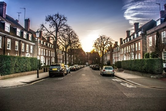 Best Places to Live in Central London